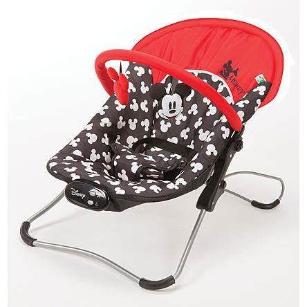 Minnie Mouse Swing by Minnie Dot Baby Musical Swing Baby