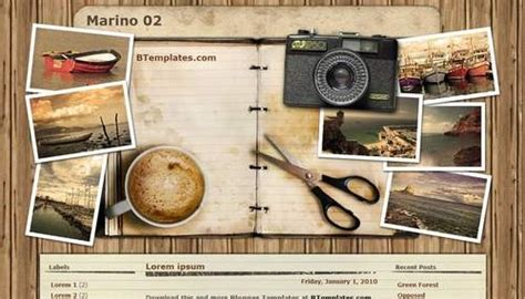 vintage templates for blogger free free vintage blogger templates