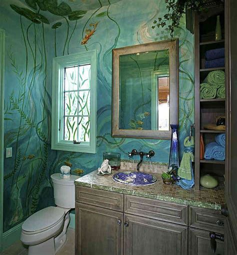 bathroom mural ideas bathroom paint ideas bathroom painting ideas painted