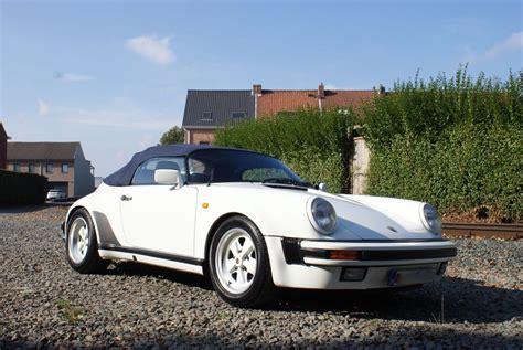Porsche Youngtimer 911 by Porsche 911 Speedster 911 Youngtimer