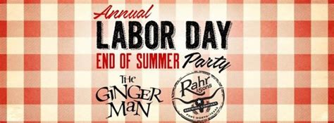 So Labor Days Summers And The No by Annual Labor Day End Of Summer Ft Rahr And Sons