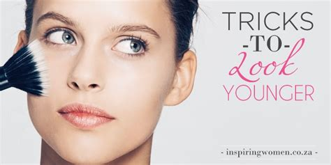 Look Younger Without Plastic Surgery by Ways To Look Younger Without Plastic Surgery Phishing And