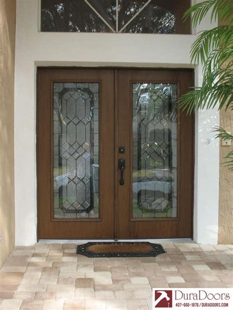 Odl Doors by Woodgrain Plastpro Doors With Odl Majestic Glass Duradoors