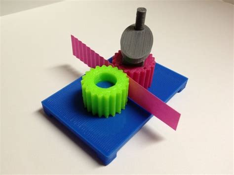 Useful Paper Crafts - 65 best useful 3d printed items images on