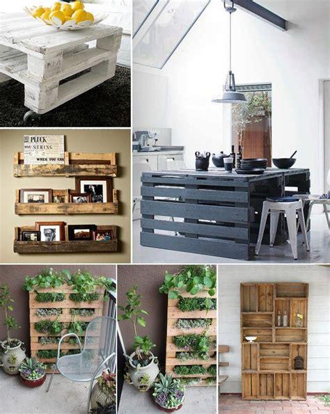 muebles que idea 1000 images about eco ideas reciclaje on