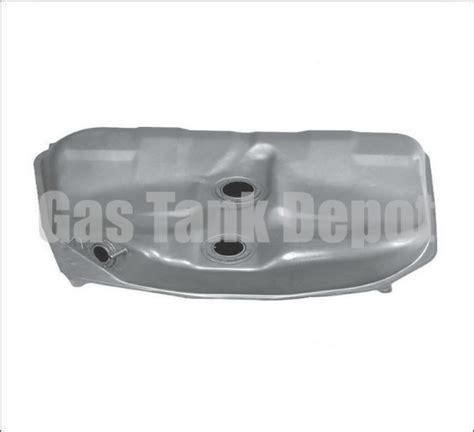 Toyota Camry Fuel Tank Capacity Steel Gas Tank For Toyota Camry 1983 86 W F I At Gas