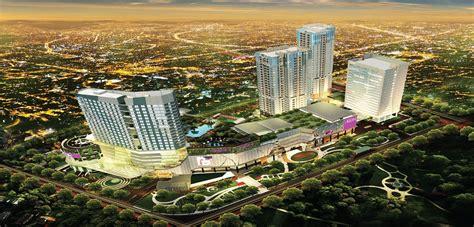 Info Penting Wahana Limited info penting southgate jakarta apartment terbaik tb simatupang