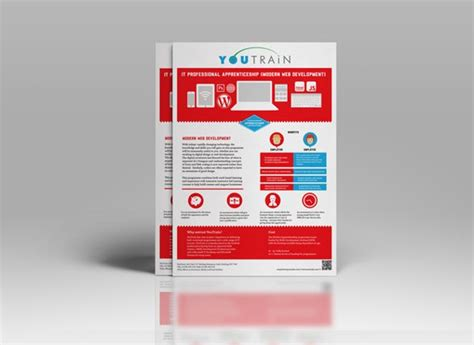 cara membuat flyer yang menarik blog sribu 15 tips untuk membuat brosur yang menarik dan