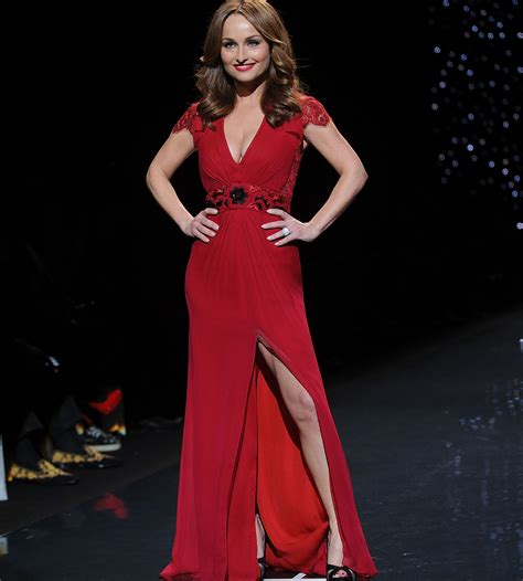 Chandeliers With Fans Giada S Divorce Was Her Best Career Move Yet Page Six