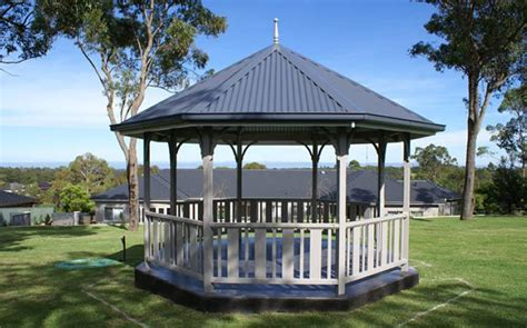 gazebo australia gazebos inspiration the australian summerhouse company