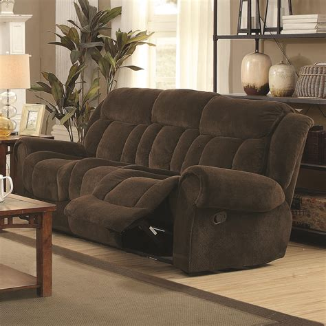 reige motion sofa  casual traditional style quality