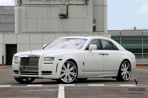 roll royce tuning mansory rolls royce ghost by mc customs car tuning