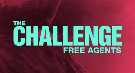 the challenge free the challenge free agents recap 7 rookerville