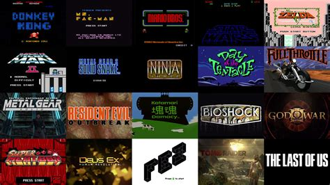 game design brief watch this the influence of cinema and technology on 22