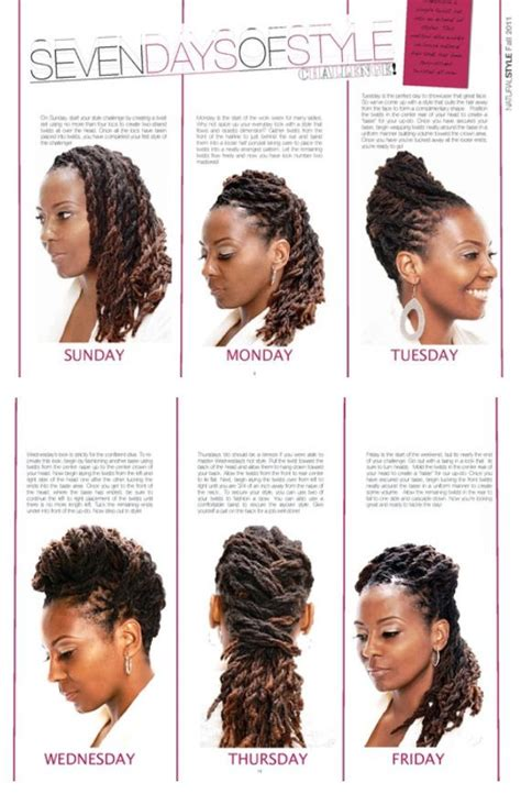 Best Way To Detox Locs by 17 Best Images About Locks Styles On