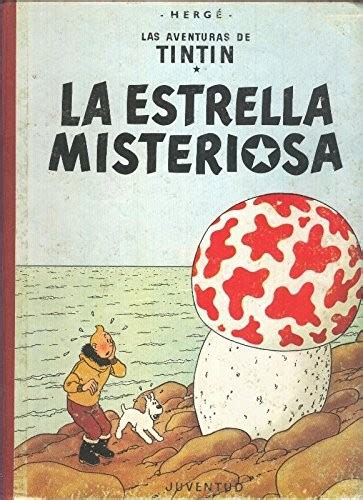 descargar las aventuras de tintin la estrella misteriosa hardback libro tint 237 n las aventuras de 10 la estrella misteriosa