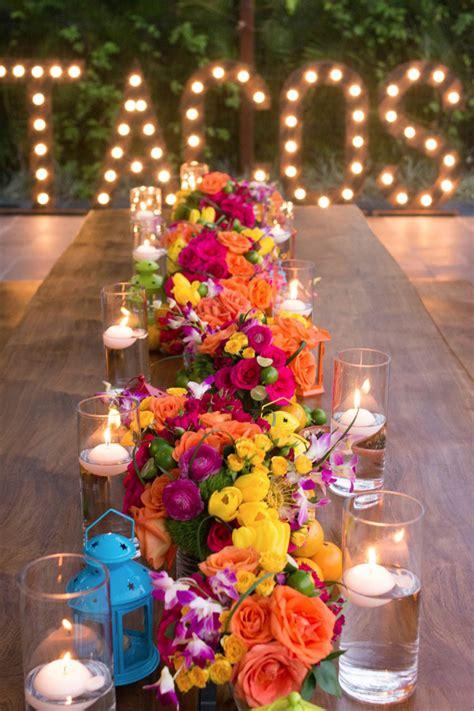 Wedding Flower Ideas Uk by Bright Wedding Flowers Wedding Ideas By Colour Chwv