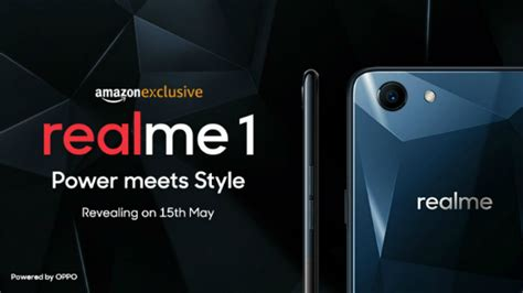 Csueb Mba Acceptance Rate by Oppo Realme 1 Specs Leak 6 Inch Display Ai Rear