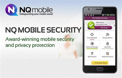 nq security pro apk top 5 free antivirus for android phone