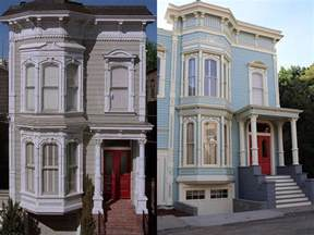 it before the confusion the fuller house house