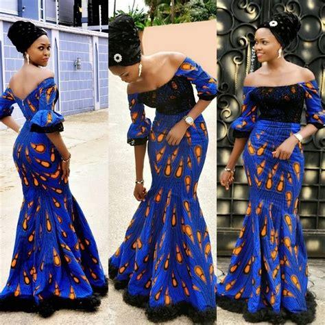 pics bellanaija ankara new style top bella naija ankara styles in 2017 onlinenigeria com