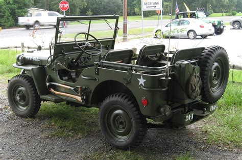 Jeep Manitoba 1943 Willys Jeep Mb Tribute Part 1 Of 2