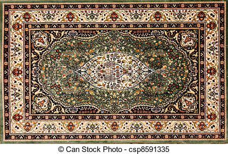tappeti arabi images de arabe tapis floral mod 232 le csp8591335