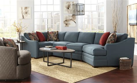 smith brothers sofa reviews smith brothers 8000 series sectional individual sectional
