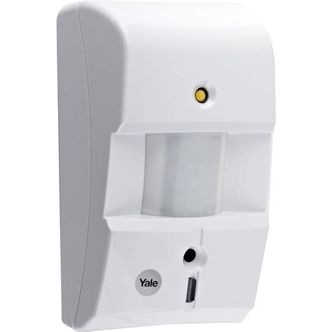 yale smart home alarm system pir toolstation