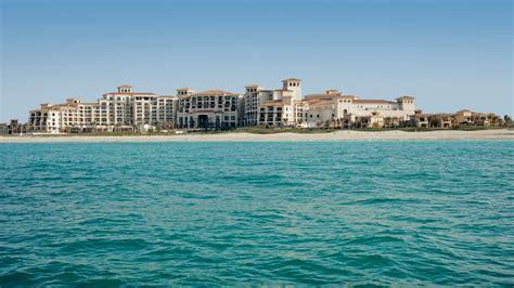 saadiyat island abu dhabi st regis saadiyat island resort abu dhabi review