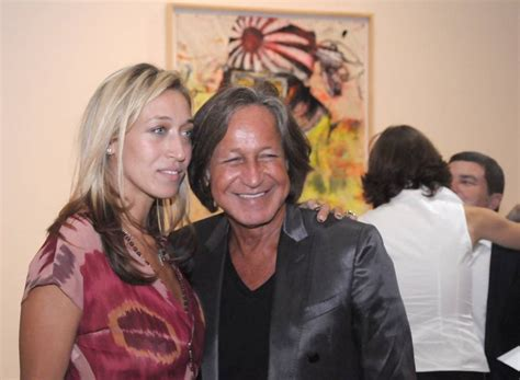 mary hadid first wife of mohamed hadid mohamed hadid wife mary newhairstylesformen2014 com