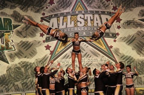 star systems national dance competition australian all star cheerleading federation p l cheerleading