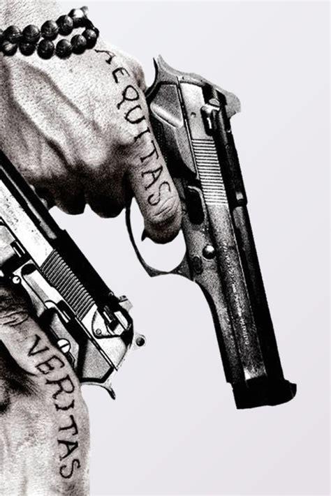 tattoo girl wallpaper hd iphone 640x960 guns and tattoos iphone 4 wallpaper