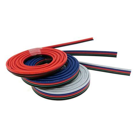 Kabel Listrik kabel listrik 5pin untuk led rgbw jakartanotebook