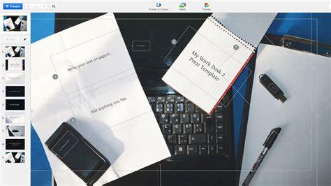 My Work Desk Prezi Template Youtube How To Choose A Template On Prezi Next