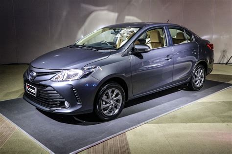 toyota th toyota vios no 1 in thailand s subcompact segment gets