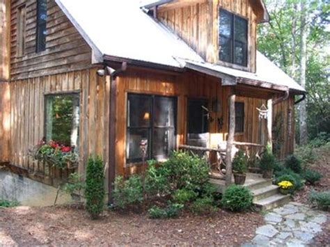 Brevard Nc Cabin Rentals by Rustic And Sophisticated Accommodation Vrbo