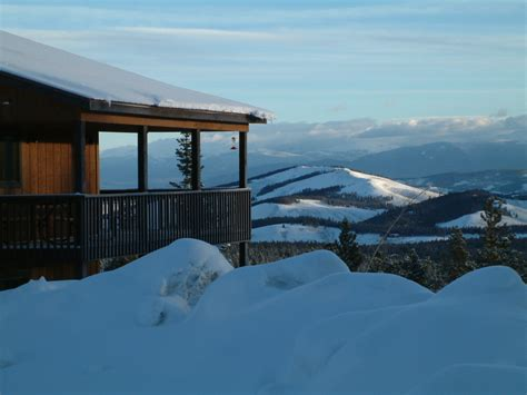 Snow Cabins For Rent by Lodging Options At Snow Mountain Ranch Winter Park Colorado