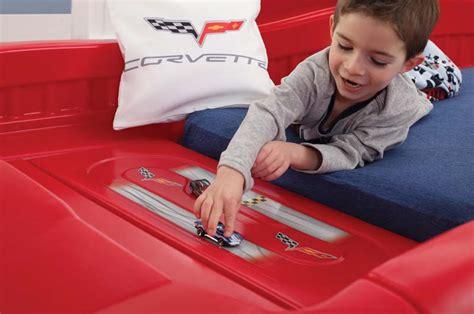 step 2 corvette bed step2 corvette bed nu scherpe prijs