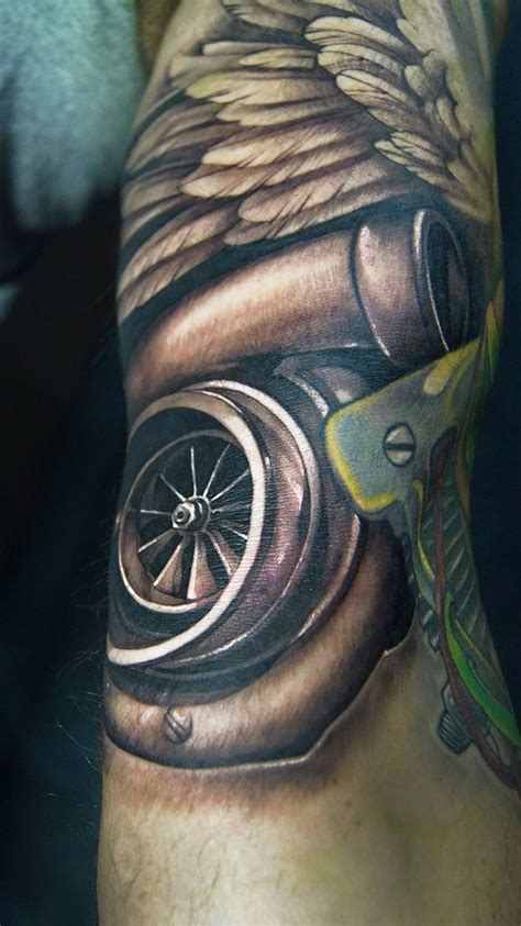 turbo heart tattoo chronic ink toronto for anyone who