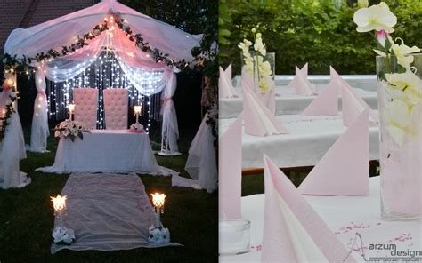 Pavillon Hochzeit by Pavillon Arzum Design Deluxe Dekoration Organisation