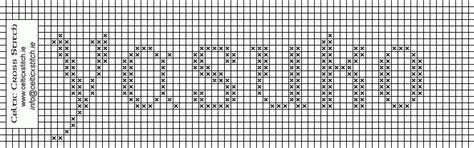 words pattern generator とあるクロスステッチャーの備忘録 word pattern generator helimadoe com