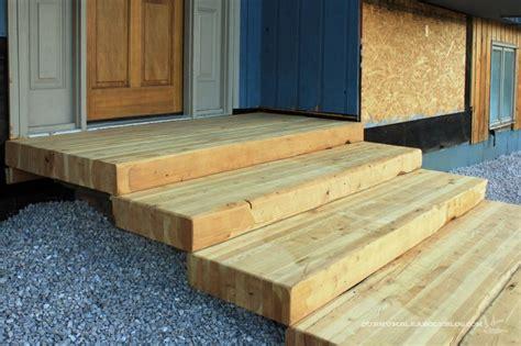 Build Concrete Steps Step By can you build wood steps concrete steps 171 unnatural81cvq