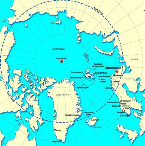 maps murmansk russia murmansk russia discount cruises last minute cruises