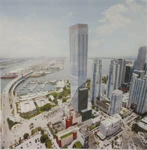 900 Biscayne Floor Plans developer submits plans for massive world trade center of