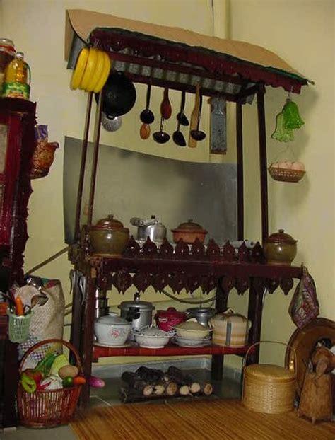 Sodet Kayu No 1 Ozone bahagian latihan krs n9 dapur kayu
