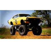 Monster Truck Modification  Top Gear USA Series 2 YouTube