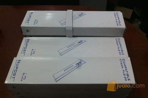 Pita Epson Plq 20 Original pita printer epson plq 20 compatible jakarta selatan jualo