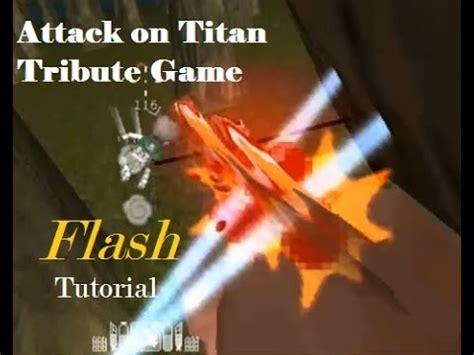 mod game attack on titan or hack attack on titan tribute game mod cheat master 11212014b