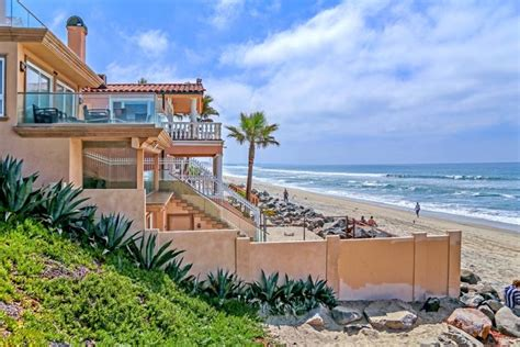 houses for sale in oceanside ca oceanside beachfront homes for sale beach cities real estate